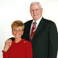 Charlie and Linda Kurtz
